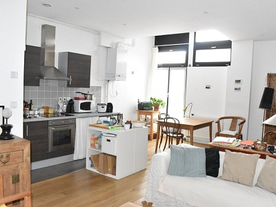 Appartement A VENDRE - ST OMER - 79,37 m2 - 126000 €