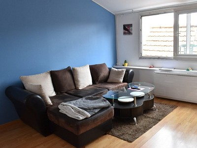 APPARTEMENT T2 A VENDRE - ST OMER - 35,28 m2 - 70 000 €