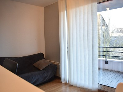 APPARTEMENT T2 A VENDRE - ST OMER - 39 m2 - 120 750 €