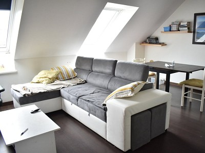 appartement A VENDRE - ST OMER - 62 m2 - 131250 €