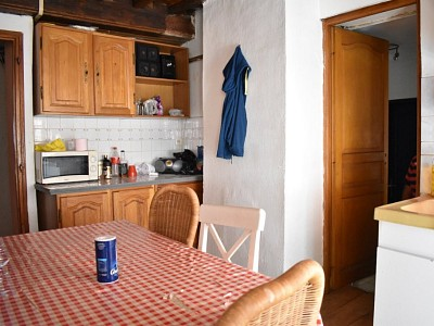 APPARTEMENT T2 A VENDRE - ST OMER - 60 m2 - 80000 €