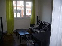 APPARTEMENT T2 A VENDRE - ST OMER - 37 m2 - 70 000 €