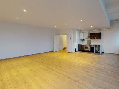 APPARTEMENT T3 A VENDRE - ST OMER - 96,29 m2 - 141750 €