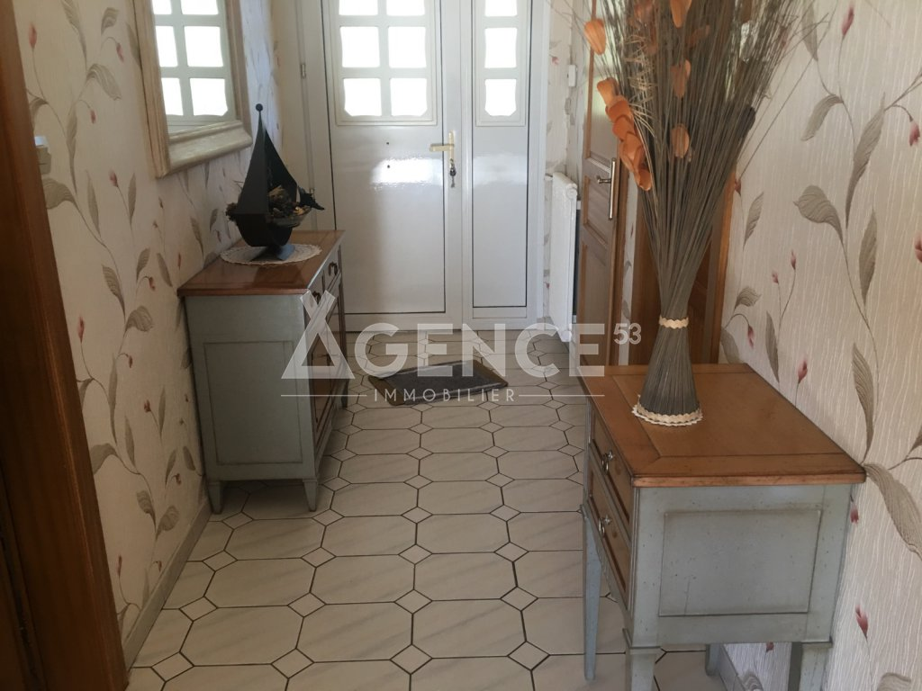 MAISON - LOOBERGHE - 120,47 m2 - 270 400 €