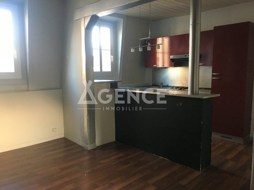 APPARTEMENT T1 A VENDRE - ST OMER - 50,15 m2 - 75000 €