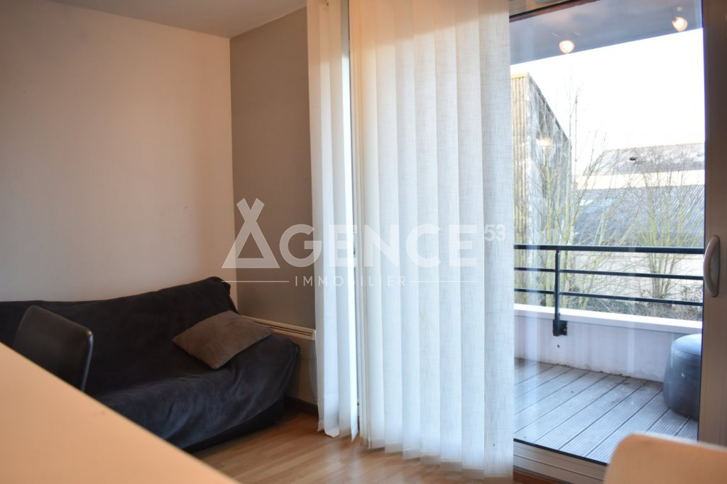 APPARTEMENT T2 A VENDRE - ST OMER - 39 m2 - 126000 €