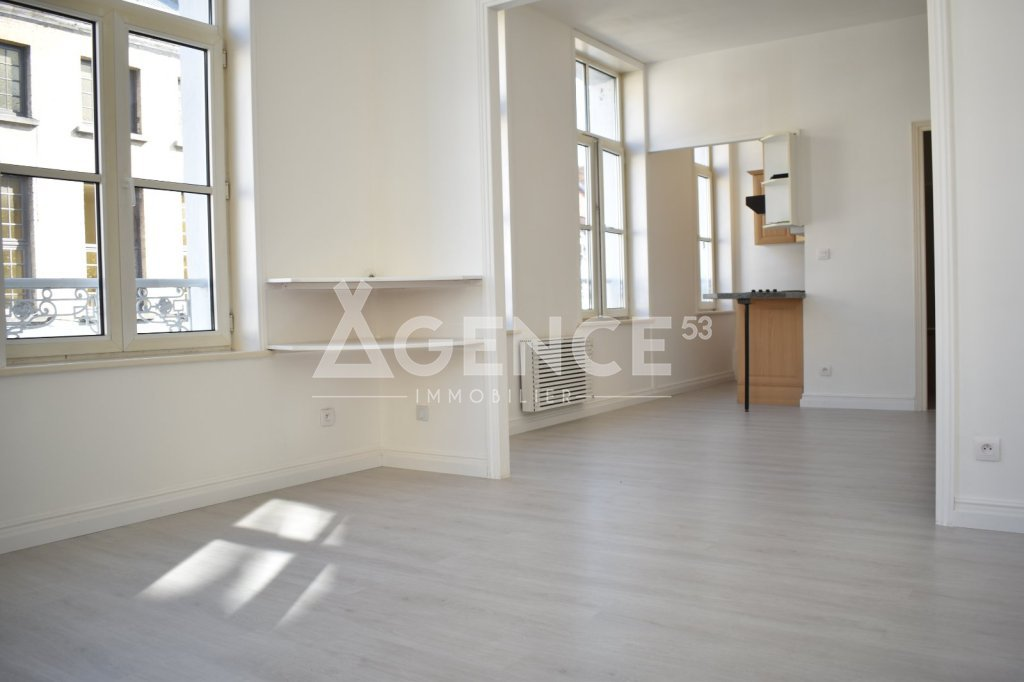 APPARTEMENT T2 A VENDRE - ST OMER - 51 m2 - 95 000 €