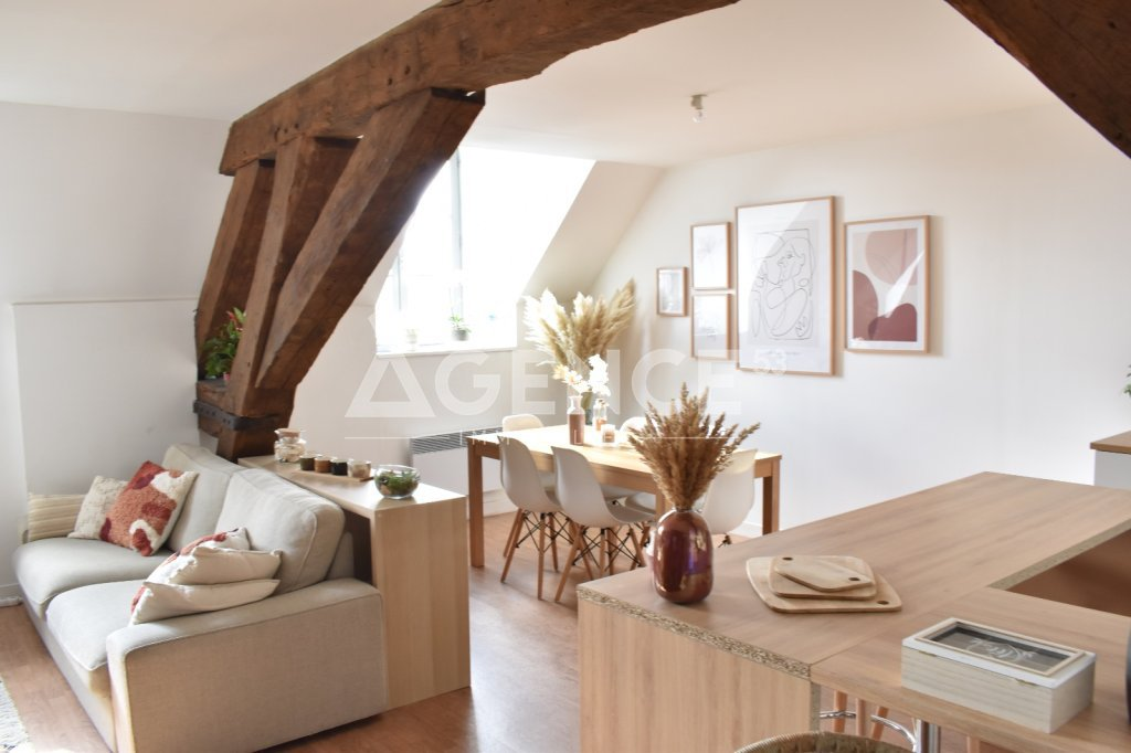Appartement A VENDRE - ST OMER - 67 m2 - 131250 €