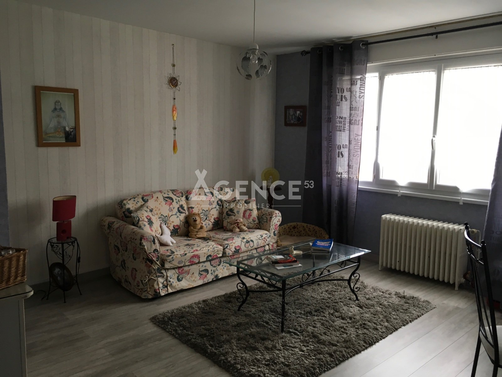 APPARTEMENT T4 A VENDRE - ST OMER - 123,7 m2 - 194 250 €