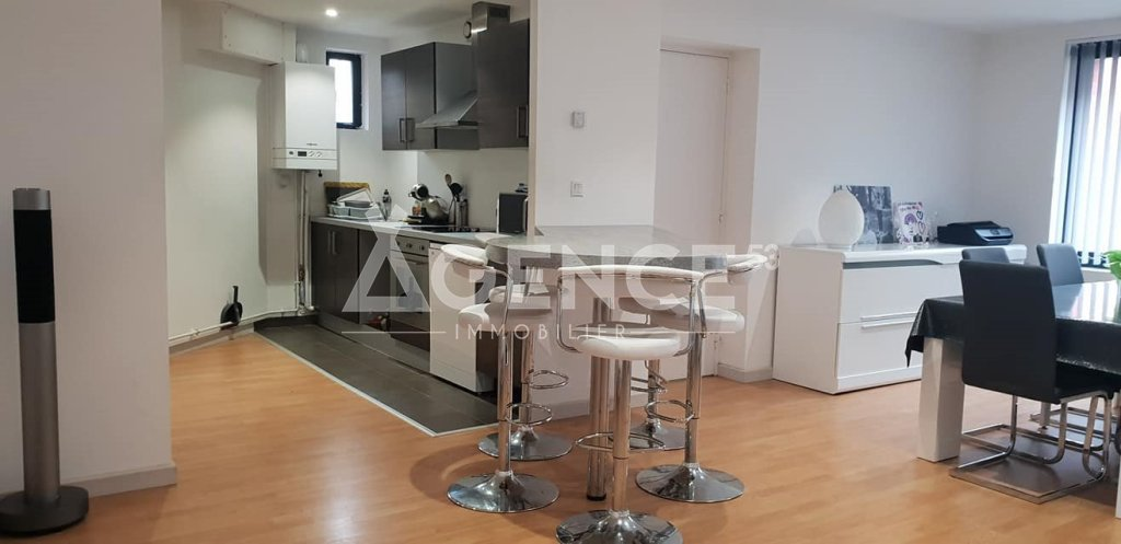 APPARTEMENT T4 A VENDRE - ST OMER - 119,2 m2 - 183 750 €