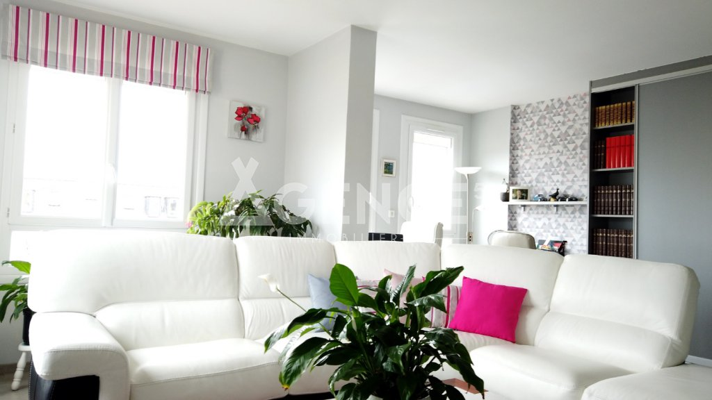 Appartement A VENDRE - ST OMER - 136 m2 - 260000 €